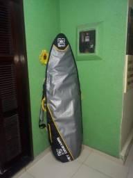 Prancha de Surf 5,11 bem conservada!