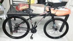 Bicicleta Houston Discovery