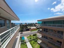 Apartamento com 1 dormitório à venda, 53 m² por R$ 280.000,00 - Cumbuco - Caucaia/CE