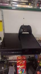 Xbox one tá novinho