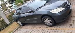 Título do anúncio: Honda Civic LXL 05/06