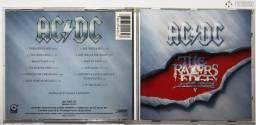 6 CDs e Digipacks AC/DC Valores na Descrição