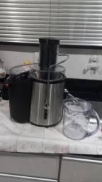 Master suco inox Fun Kitchen
