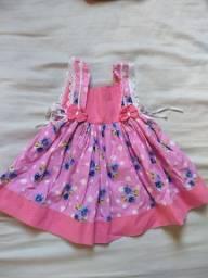 Vestido de 6 Meses