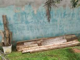 Madeiras pós obra R$ 150,00 - leia a descrição