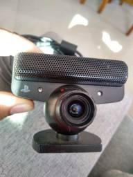 Webcam PS3