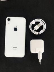 Mega promoção iPhone XR 64gb vitrine