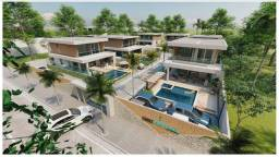 Forte Exclusive - Super casas de 4 Suítes
