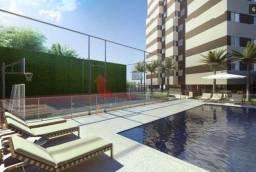 Título do anúncio: Apartamento à venda, 4 quartos, 2 suítes, 3 vagas, Santa Lúcia - Belo Horizonte/MG