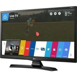 Smart TV LED LG 28 HD valor a negociar