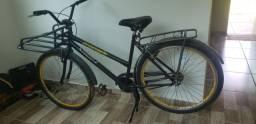 Bicicleta Cargueira aro 26