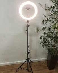 Ring light 26 cm - Entregamos