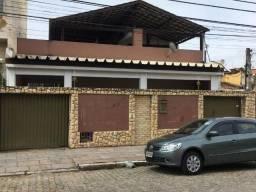 N1645 - Casa com 3 quartos!