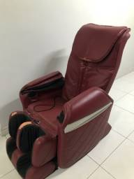 Cadeira de massagem (poltrona de massagem)