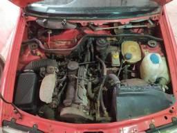 Motor Ap 2.0 com injeção MI 4 bicos