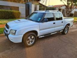 Vendo S-10 Executive CD 4X2