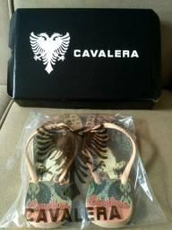 Sandália Cavalera Original N;35,36