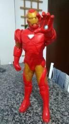 Homem de Ferro - coleção 90 reais