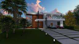 Título do anúncio: Casa - Novo Santos Dumont - Lagoa Santa - R$ 950.000,00