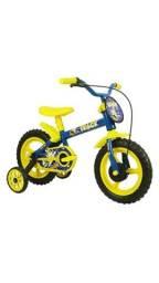 Bicicleta Aro 12 Arco Iris Track Bikes