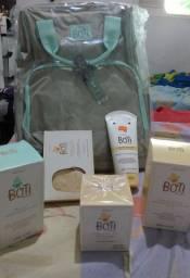 Presente Boty Baby com Mochila