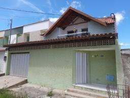 Casa com 4 quartos no Itararé