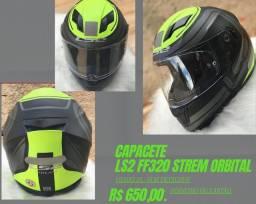 Capacete LS2 FF320 N.56