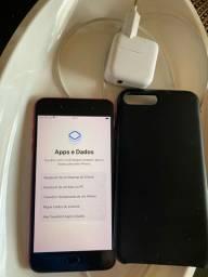 IPhone Red 8plus 64G