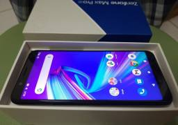 Smartphone Asus Zenfone Max Pro M1 Preto 64GB