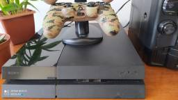 PS4 usado!!