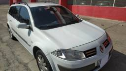 Vendo Renault Megane Grand Tour 2011/2012