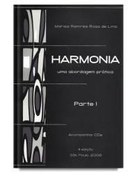 Livro Harmonia - Uma Abordagem Pratica - Parte 1