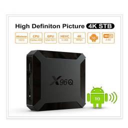 Tvbox H96q