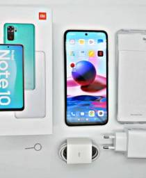 Smartphone Redmi Note 10