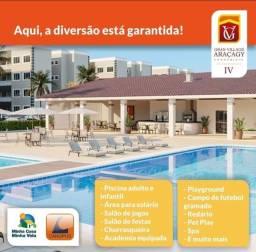 Título do anúncio: A=Gran Village Araçagy IV, Apartamentos/ Sua chance de sai do aluguel chegou.