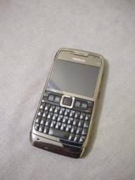 Celular Nokia E71 Desbloqueado - Leia a Descrição
