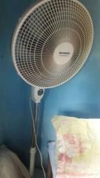 Vendo ventilador seminovo da marca Mondial