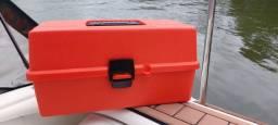 Kit foguetes de navegação costeira