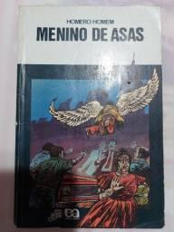 Menino De Asas