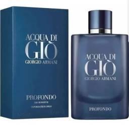 Perfume Acqua di Gio Profondo 125ml