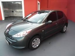 Peugeot 207 1.4 Xr Flex 4p Manual 2012
