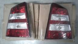 Título do anúncio: Par de Lanternas Astra Sedan 2003 a 2011