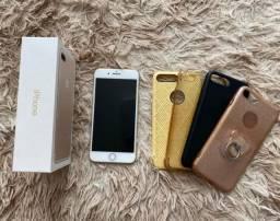 Iphone 7Plus 32Gb Rosé Gold