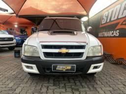 Título do anúncio: S-10 4x4 2011 diesel versao rodeio top completa