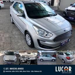 Ford KA + 1.5 SE Sedan 136 CV 2019/2019