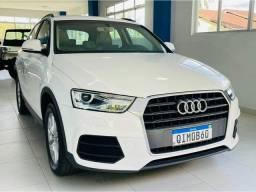 Audi Q3  1.4 AUTOMATICO