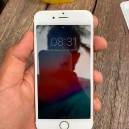 Vendo iphone 6s rose 16g