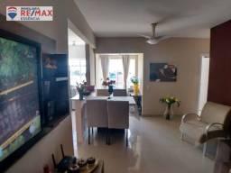 Título do anúncio: Apartamento com 2 quartos à venda, 56 m² por R$ 185.000 - Glória - Macaé/RJ