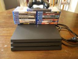 Playstation 4 Pro 1 TeraByte