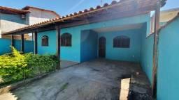 Casa linear em terreno de 360m2 - Cidade Beira Mar